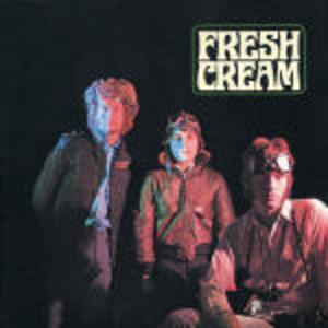 CREAM - FRESH (CD)
