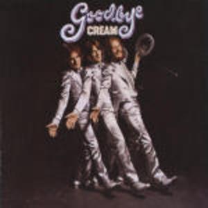 GOODBYE (CD)