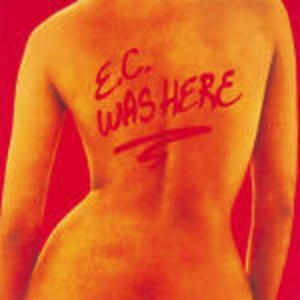 E.C. WAS HERE (CD)
