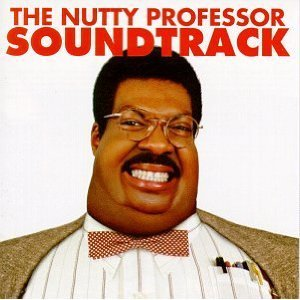 THE NUTTY PROFESSOR (CD)