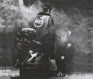 WHO - QUADROPHENIA -2CD (CD)