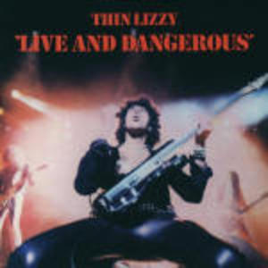 LIVE AND DANGEROUS RMX (CD)