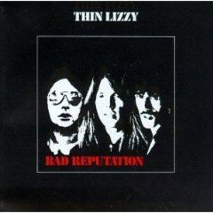 BAD REPUTATION (CD)