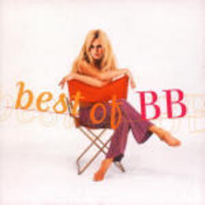 BEST OF BB (CD)