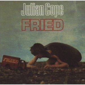 JULIAN COPE - FRIED (CD)