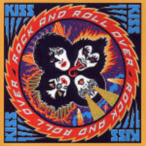 ROCK AND ROLL OVER RMX (CD)