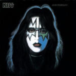 KISS - ACE FREHLEY -RMX (CD)