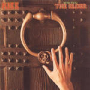 MUSIC FROM THE ELDER RMX (CD)