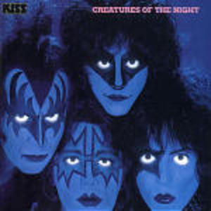 CREATURES OF THE NIGHT RMX (CD)
