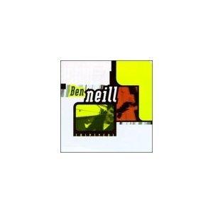 BEN NEILL - TRIPTYCAL (CD)