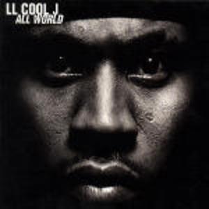 LL COOL J - ALL WORLD LL COOL J (DIGI.PAC) (CD)