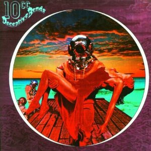 10CC - DECEPTIVE BENDS (CD)