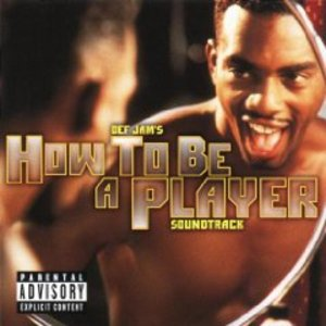 HOW TO BE A PLAYER (CD)