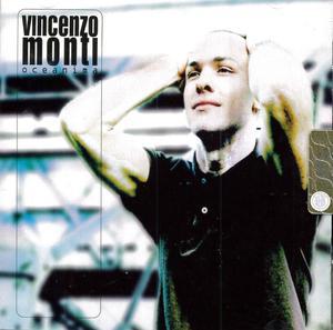 VINCENZO MONTI - OCEANIA (CD)