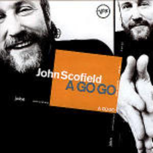 A GO GO (CD)