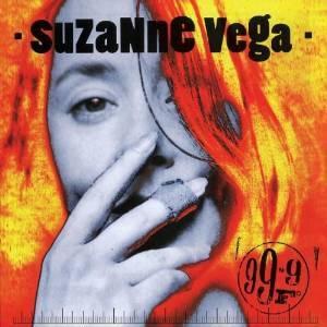 SUZANNE VEGA - 99.9 F (CD)