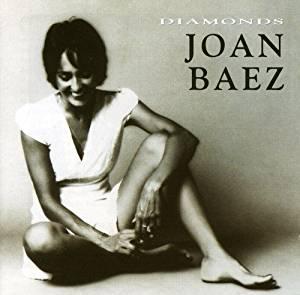 JOAN BAEZ - DIAMONDS -2CD (CD)