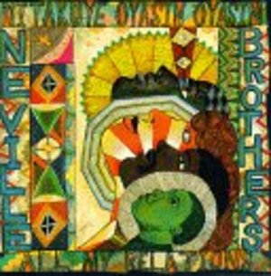 NEVILLE BROTHERS - ALL MY RELATIONS IMPORT (CD)