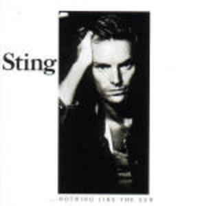 STING - NOTHING LIKE THE SUN RMX (CD)