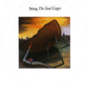 STING - THE SOUL CAGES CD ROM (CD)