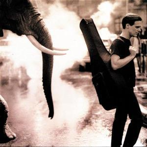 BRYAN ADAMS - ON A DAY LIKE TODAY (CD)