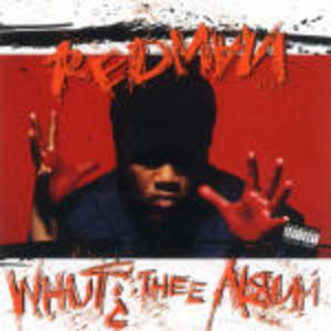 REDMAN - WHUT? THE ALBUM (CD)