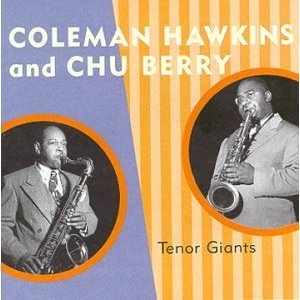 COLEMAN HAWKINS - TENOR GIANTS (CD)