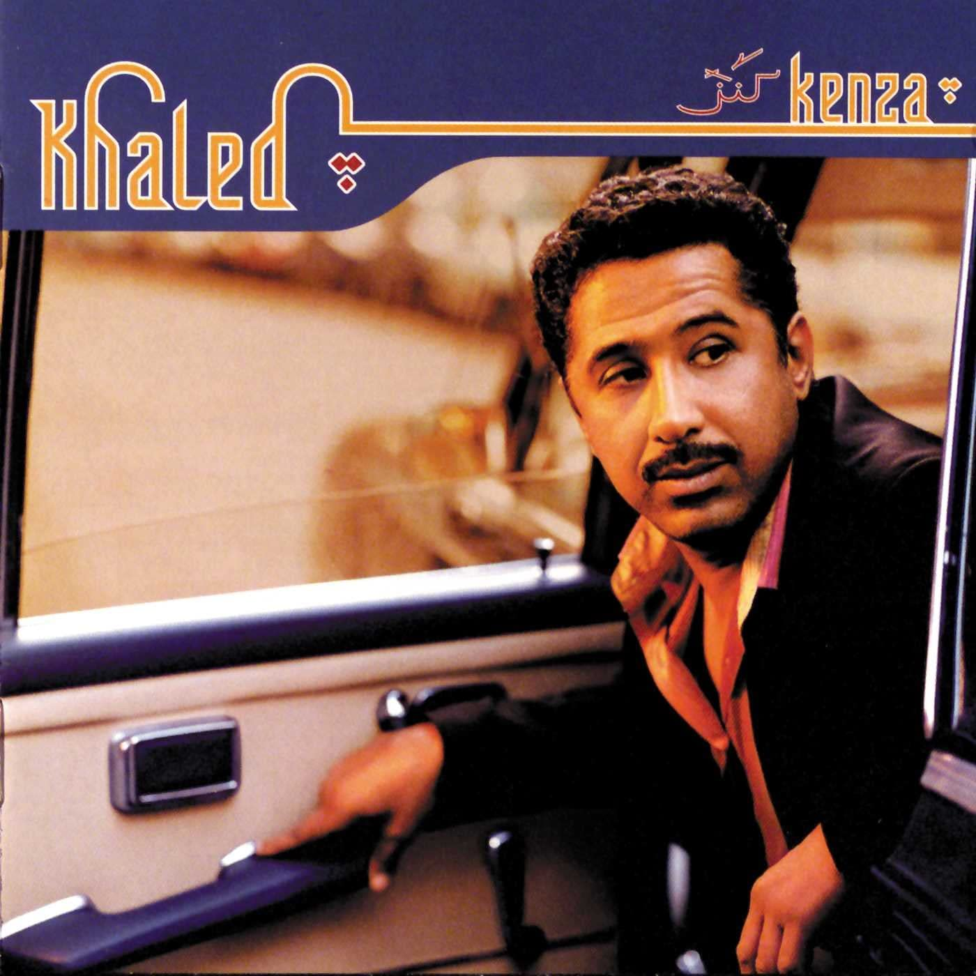 CHEB KHALED - KENZA (CD)