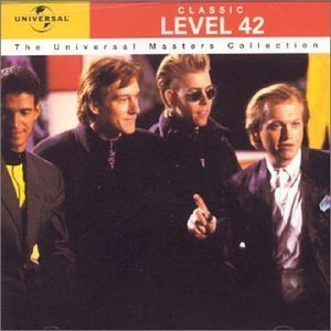 CLASSIC LEVEL 42 (CD)