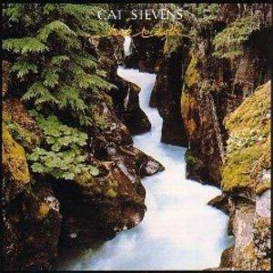 CAT STEVENS - BACK TO EARTH -RMX (CD)