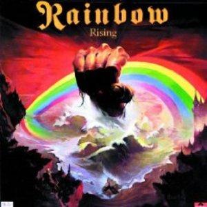 RAINBOW - RISING RMX (CD)
