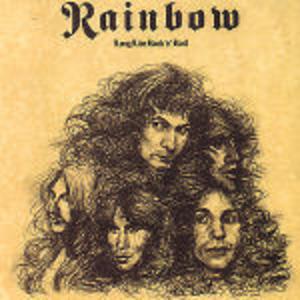 RAINBOW - LONG LIVE ROCK N ROLL (CD)