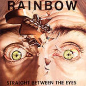 RAINBOW - STRAIGHT BETWEEN THE EYES RMX (CD)