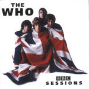 WHO - THE WHO BBC SESSIONS (CD)