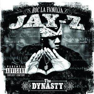 JAY Z - THE DYNASTY ROC LA FAMILIA 2000 (CD)