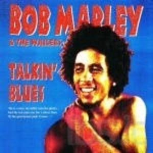TALKIN' BLUES -RMX (CD)