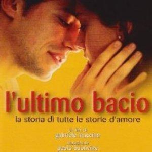 L'ULTIMO BACIO (CD)