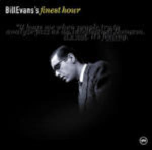 BILL EVANS - PIANO POET (CD)