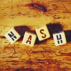 NASH - THE CHANCER (CD)