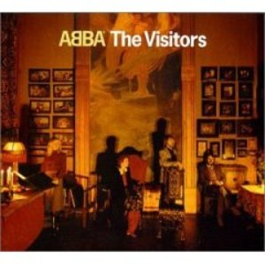 ABBA - THE VISITORS RMX (CD)