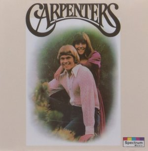 CARPENTERS - THE CARPENTERS (CD)