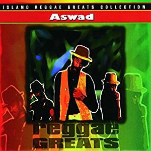 ASWAD - REGGAE GREATS * (CD)
