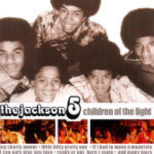 JACKSON FIVE - CHILDREN OF THE LIGHT (CD)