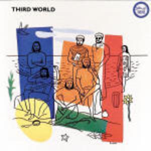 THIRD WORLD - REGGAE GREATS (CD)