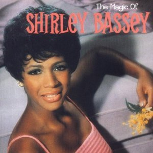 SHIRLEY BASSEY - THE MAGIC OF (CD)