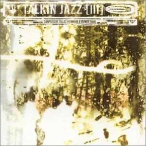 TALKIN JAZZ VOL.III (CD)
