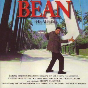 BEAN THE ALBUM (CD)