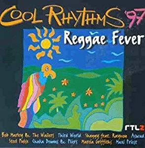 COOL RHYTHMS '97-REGGAE FEVER (CD)