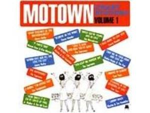 MOTOWN CHARTBUSTERS VOL. 1 (CD)