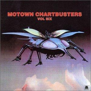 MOTOWN CHARTBUSTERS VOL.6 (CD)